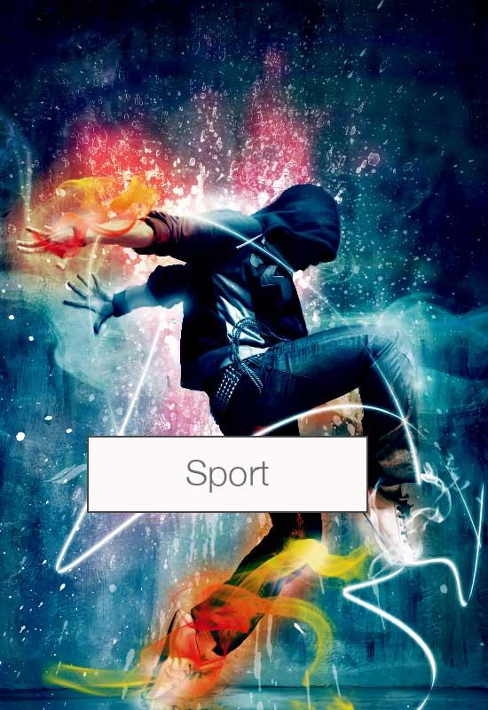 Transfertex Sport